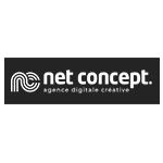 Net Concept : agence digitale créative