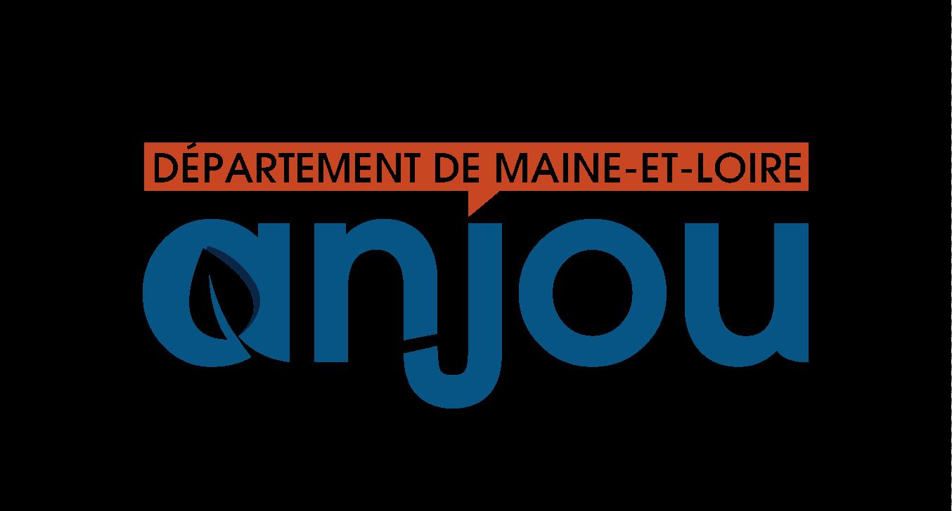 Département de Maine et Loire
