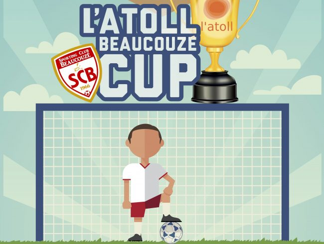 Atoll Cup